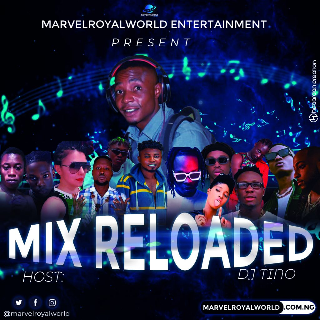 MIX-RELOADED-NEW