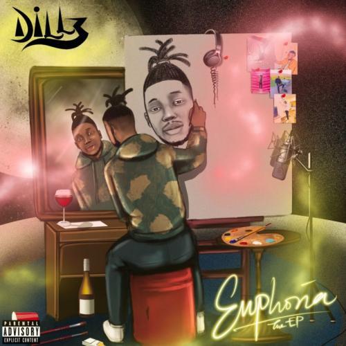Dillz_-_Euphoria_The_EP-1