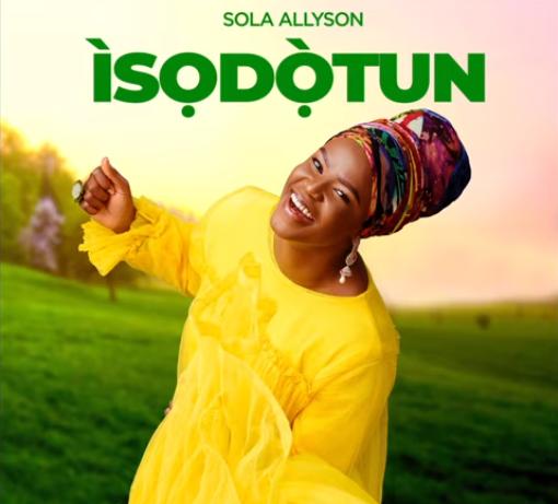 Sola-Allyson-ISODOTUN-ALBUM