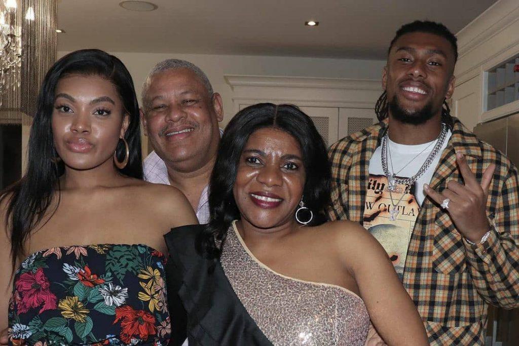iwobi-family
