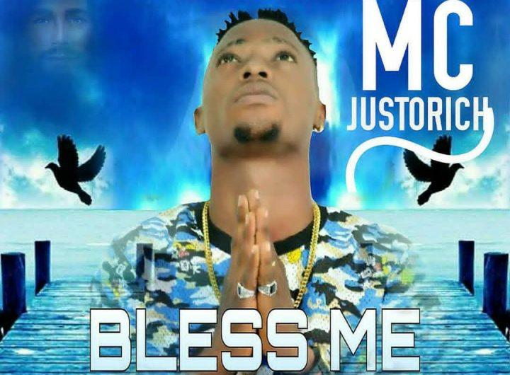 MC-Justorich-–-Bless-Me