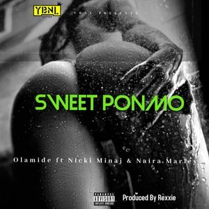 Olamide-Ft.-Nicki-Minaj-Naira-Marley-–-Sweet-Ponmo-Mp3