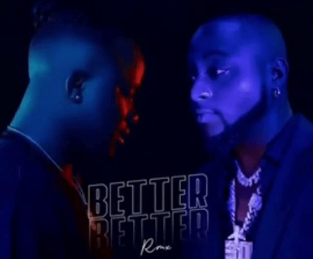 Jamopyper-Better-Better-Remix-Ft-Davido-Free-Mp3-Download