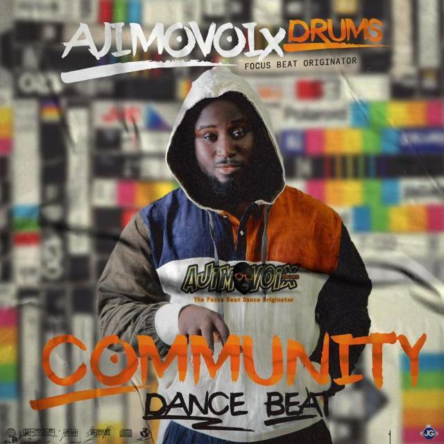 Ajimovoix-Community-Dance-Beat