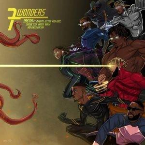 Dremo-–-Wonder-EP-Download-1