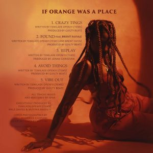 Tems-–-If-Orange-Was-A-Place-EP-Download