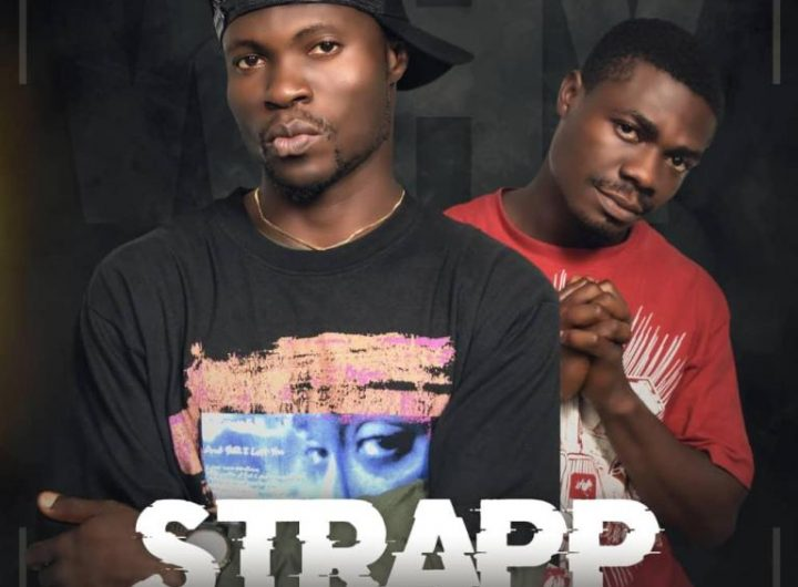 Strapp-ft.-Wizgreen-—-Why